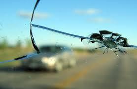 Как проводится замена лобового стекла по КАСКО