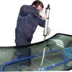 замена лобового стекла по КАСКО