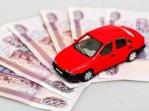 Что будет, если не платить транспортный налог в России