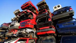 Как действует программа утилизации автомобилей на 2020 год