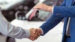 Как переоформить машину по договору купли-продажи