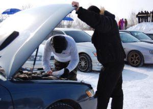 Как проверить автомобиль на угон самостоятельно