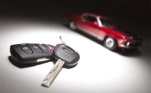 Как реально защитить машину от угона
