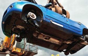 Какая сумма госпошлины за утилизацию автомобиля в 2020 году