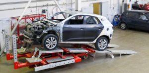 Какие документы будут нужны для замены кузова автомобиля