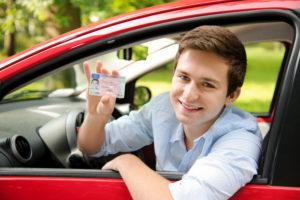 Какой будет штраф, если просрочены водительские права в 2018 году