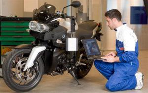 Нужно ли проходить техосмотр мотоцикла по закону