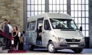 Особенности категорирования транспортных средств в России