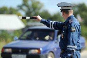 Особенности регистрации транспортных средств в ГИБДД