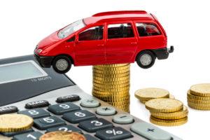 От чего именно зависит размер транспортного налога