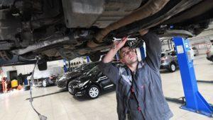 Периодичность прохождения техосмотра автомобиля в России