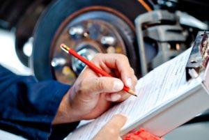 Правила снятия автомобиля с учета в связи с утилизацией