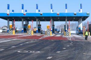Сколько стоит проезд по платной дороге М3 «Украина» в 2020 году