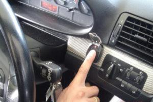 Что такое иммобилайзер в автомобиле, и как он используется
