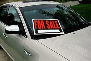 Как можно быстро продать автомобиль с пробегом