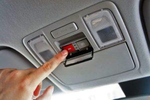 Как можно отключить ГЛОНАСС на автомобиле своими руками