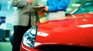 Как продать машину без ПТС