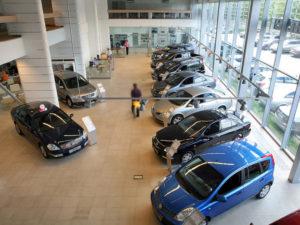 Как проходят тест-драйв машин в автосалонах