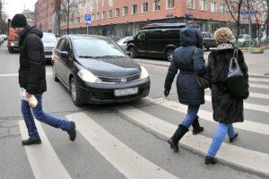 Какая ответственность ждет автомобилиста за наезд на пешехода в 2019 году