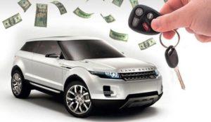 Какой кредит выгоднее будет взять на покупку автомобиля в России