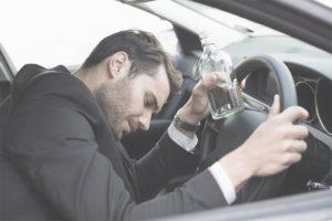 Лишение прав или штраф будет за алкогольное опьянение за рулем в первый раз