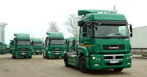 Разрешенная нагрузка на ось грузового автомобиля в 2020 году