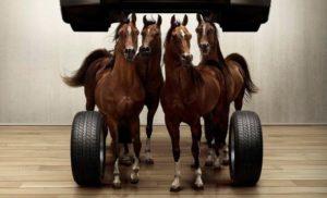 Со скольких лошадей двигателя платится транспортный налог в России