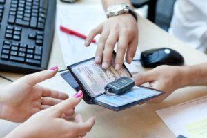 Возможно ли лишение водительских прав за неуплату кредита в 2018 году