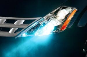Возможно ли лишение водительских прав за светодиодные лампы в 2018 году