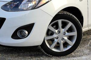 Что именно означают цифры на шинах автомобиля