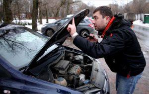 Как и что нужно проверить в автомобиле б/у перед покупкой