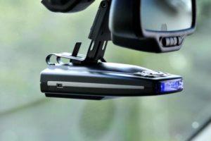 Как правильно выбрать радар-детектор для автомобиля