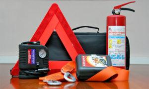 Основные требования к автомобильному огнетушителю для техосмотра