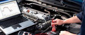 Диагностика и ремонт электрооборудования автомобиля в Москве