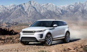 Обзор нового Range Rover и где его лучше купить