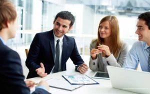 Какие юридические услуги требуются для бизнеса