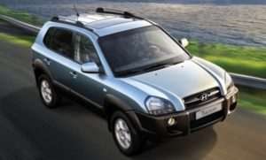 Как делается профилактика и ремонт полного привода Hyundai
