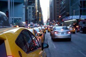 Какое такси заказать в Киеве лучше всего