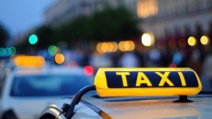 Как можно устроиться работать в такси и как получить лицензию для работы